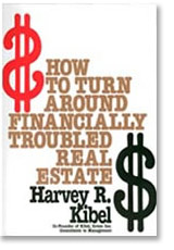 How to Turn Around Financially Troubled Real Estate